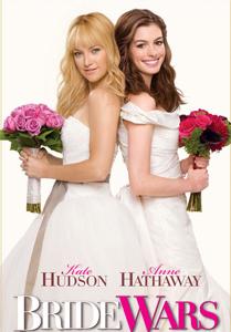 BrideWarsposter